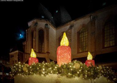 Leipzig zu Weihnachten