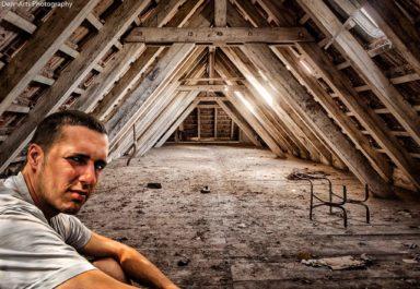 -Dachboden-